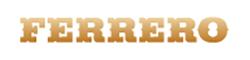 Logo Ferrero spa