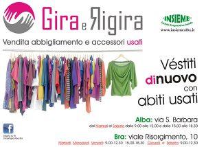 Gira e Rigira - Brochure 2016