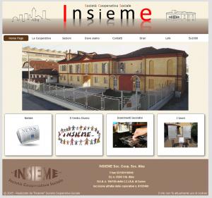 Il sito precedente