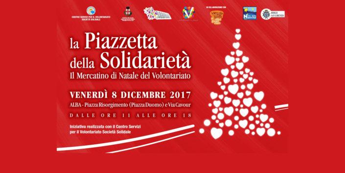 Piazzetta della solidarietà